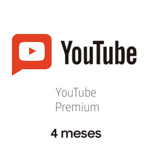 beneficio youtube 4 meses